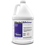 METREX METRISHINE Descaler & Rust Remover for Instruments 1 Gallon. MFID: 10-9300