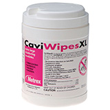 METREX XL CaviWipes Disinfecting Towelettes, 65 Wipes. MFID: 13-1150
