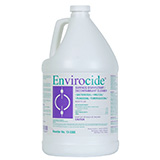 METREX EnviroCide Hospital Surface & Instrument Disinfectant/Cleaner, 1 Gallon Refill. MFID: 13-3300