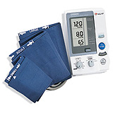 Omron IntelliSense Digital Blood Pressure Monitor. MFID: HEM-907XL