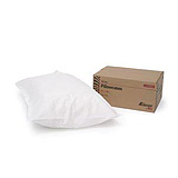 "Pro Advantage Disposable Pillowcase, Tissue/ Poly, 21"" x 30"", White. MFID: P230023"