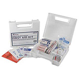 Pro Advantage 25 Person First Aid Kit, 158 pieces. MFID: P440025
