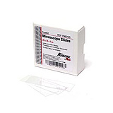 Pro Advantage Frosted Microscope Slides, 75mm x 25mm. MFID: P460125