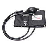 Pro Advantage Inflation System, Large Adult, Black, Latex Free (LF). MFID: P549525