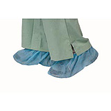 Pro Advantage Shoe Cover, Non-Conductive, Blue. MFID: P702010