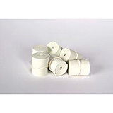 "Pro Advantage Tourniquet, 1"" x 18"", Latex Free (LF), White, Rolled & Banded. MFID: P929900"