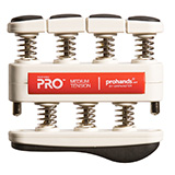 ProHands PRO Hand/Finger Exerciser- Red (7 lbs) Medium. MFID: PRO-RD