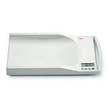 SECA 334 Mobile Electronic Baby Scale with Handle (44 lbs/ 20 Kg). MFID: 3341321008