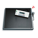 SECA 634 Bariatric Platform floor scale w/remote display - 800 lb capacity. MFID: 6341321008