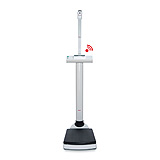 SECA 703 Wireless High Capacity Digital Scale with Height Rod, TARE & BMI (660 lb). MFID: 7031321997