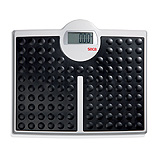 SECA 813 High Capacity Electronic Flat Floor Scale (440 lbs). MFID: 8131321009