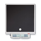 SECA 874 Mobile Medical Flat Scale with Dual display. MFID: 8741341139