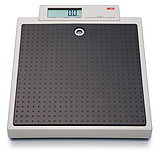 SECA 876 Electronic Flat Scale for Mobile use (550 lbs). MFID: 8761321004
