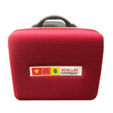 Schiller Carring Case for Cardiovit FT-1 ECG. MFID: 2.156098