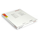 Schiller Recording Paper, Thermal, Z-Folded, CS-200 & All AT-2 Series, 10 pk/cs. MFID: 2.157039C