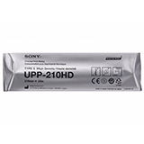 SONY High Density Black & White Paper (5 Rolls/Box). MFID: UPP-210HD