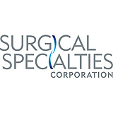 "SURGICAL SPECIALTIES Polyglycolic Acid Suture, Braided, Taper Point, 4-0, 27""/70cm, 18mm, 1/2. MFID: M214N"