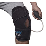 ThermoActive Cold/Hot Compression Knee Support. MFID: 6422