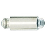 Welch Allyn Halogen 3.5v Replacement Lamp, for: 20000, 25020, 21700, 20200 Otoscopes. MFID: 03100-U