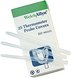 Welch Allyn SureTemp Plus Probe Covers, SureTemp 690, 692, 678, 679 Thermometers (7500). MFID: 05031-750