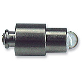 Welch Allyn 3.5V Halogen Lamp, for use with MacroView Otoscope. MFID: 06500-U
