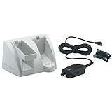 Welch Allyn Recharging Base Station, for Braun Thermoscan Pro 4000 Thermometer. MFID: 24001-1000