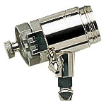 Welch Allyn Fiber Optic Light Head, for use with Disposable Sigmoidoscopes / Anoscopes. MFID: 36019