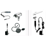 Welch Allyn Complete Illumination System, for Disposable Sigmoidoscopes/Anoscopes. MFID: 36103