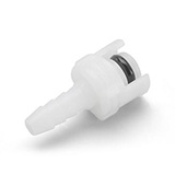 Welch Allyn Blood Pressure Connector (Male Locking Type) for LXi Monitor. MFID: 5082-172