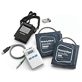 Welch Allyn Ambulatory Blood Pressure Monitor without Software. MFID: ABPM-7100