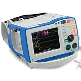 ZOLL R Series ALS Defibrillator with OneStep Pacing, SPO2 & NIBP. MFID: 30320009201330012