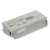 ZOLL SuperPower Battery for AED PRO & R Series Defibrillators. MFID: 8019-0535-01