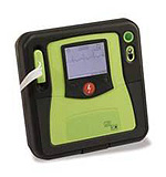 ZOLL AED PRO Defibrillator. MFID: 90110200499991010- Limited Time Promotion: Additional $50 off & Free Pedi Padz