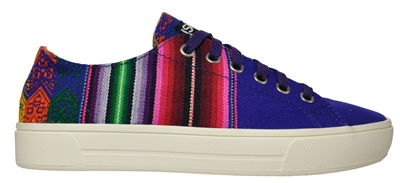 NEW SINCHI-RO2 Low Top Berry