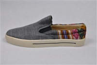 Sinchi Slip-On Grey