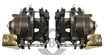 NR172-NR173 GM Rear Caliper with E-Brake Option