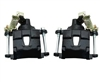 NR172-NR173PCB GM Rear Caliper w/ E-Brake Option Powder Coated Black