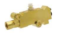 PV2 - GM Disc/Drum Proportioning Valve - Brass