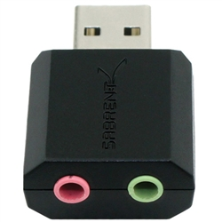 Replacement USB Audio Adapter