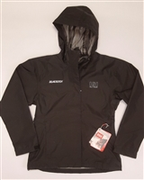 LADIES HH Seven J Jacket - BLACK