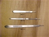 BB-14-6 Scalpel Handles