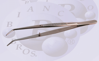 BB 166-317 Standard Tip , Serrated Forceps