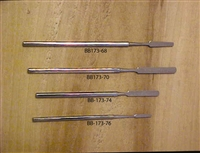 BB-173-74 Cement Spatulas