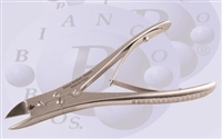 "BB 6800 6 "" 15.2 cm Straight  Dbl Action Bone Cutter"