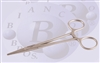 "BB 705 5 "" Straight  Hemostat"