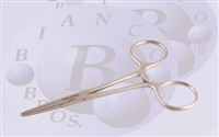 "BB 706 4 "" Straight  Hemostat"