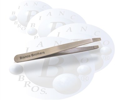 BB EL 202 Straight Point Tweezer
