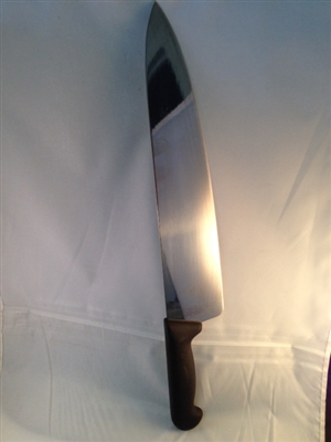 "12"" Chef 's Knife Plastic Handle"
