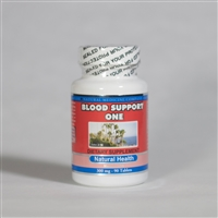 BLOOD SUPPORT ONE