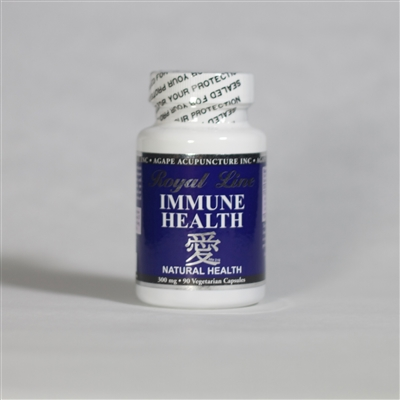 IMMUNE HEALTH - ROYAL LINE